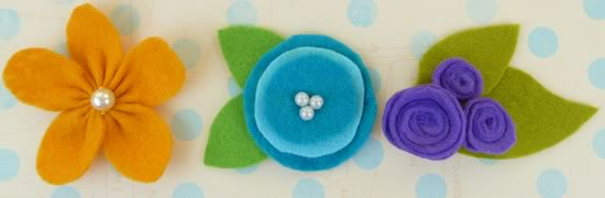 making-felt-flowers-three-designs-header-500x180