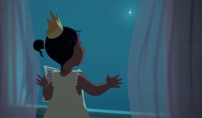 Animated-Princess-and-the-Frog